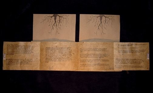 Custom Made Family Tree Book