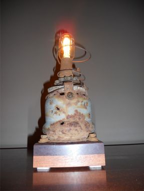Custom Made Lamp Thing 3