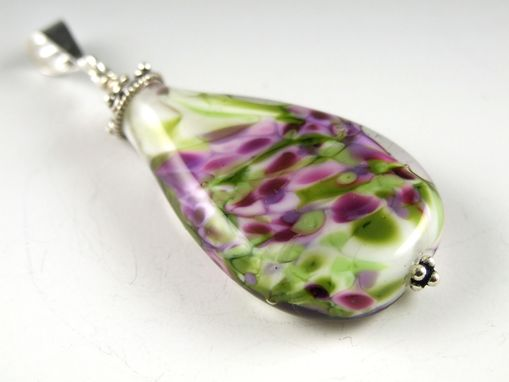 Custom Made Pendant - Spring Collection