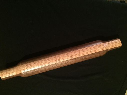 Custom Made Solid Tapered Rolling Pin