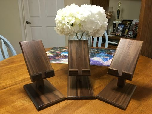 Custom Made Custom Phone Stations