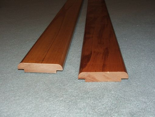 Custom Made Custom Made Transition Strips And Thresholds