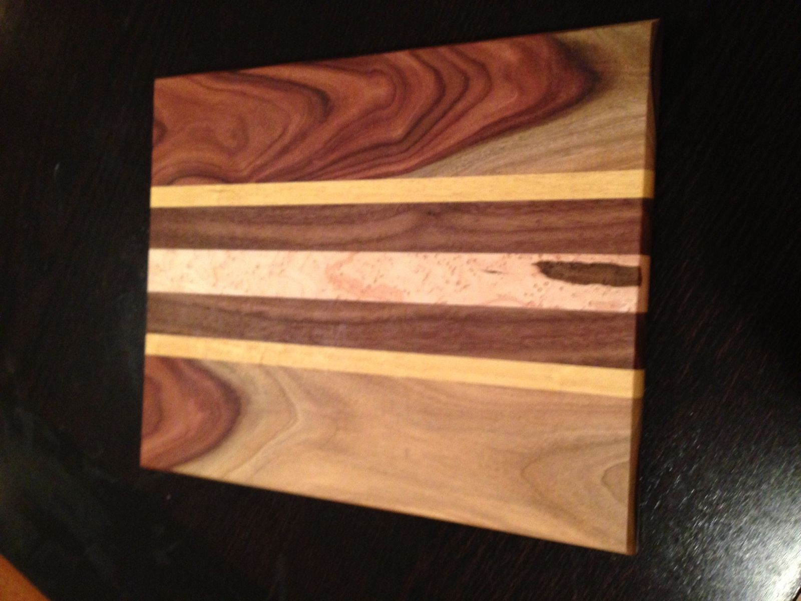 excellent design cool cutting boards. Custom Made Cutting Board Echo Hand Crafted by Design By Jeff Spugnardi