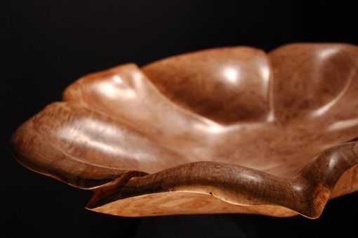 Custom Made Primavera Sculpted Bowl
