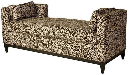 Custom Made Daybed Settee