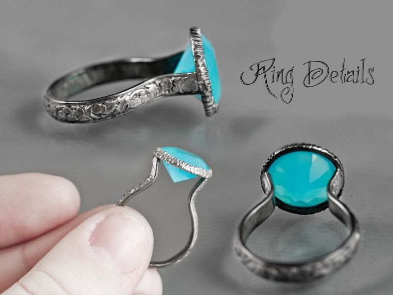 blog hart alexandra jewelry by request chalcedony post rings