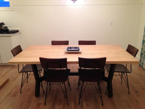 Custom Made Wadsworth Dining Table