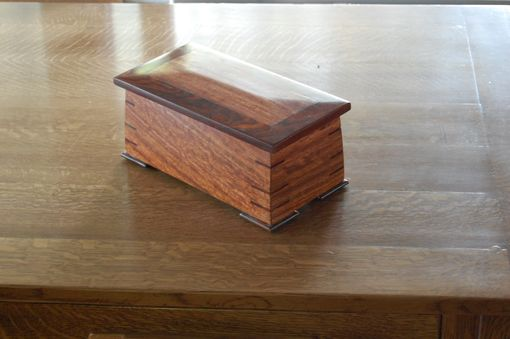 Custom Made Jewery Box