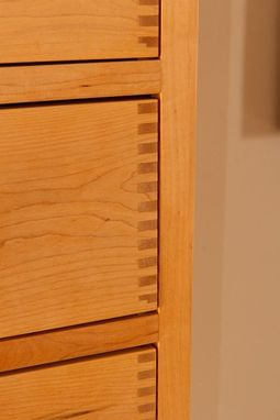 Custom Made 6 Drawer  Chest