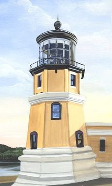 Custom Made Minnesota's Split Rock Lighthouse