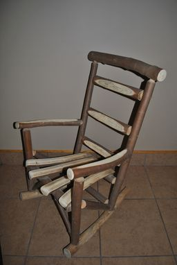 Custom Made Rocker