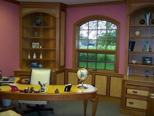 Custom Made Office Suite