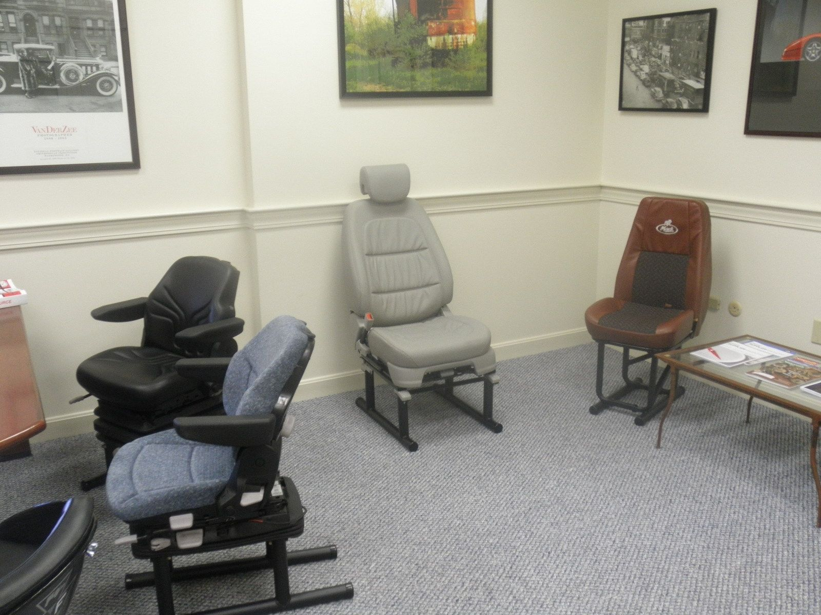 custom made office furniture. custom made automotive office chairs furniture