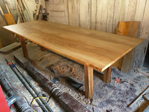 Custom Made Table