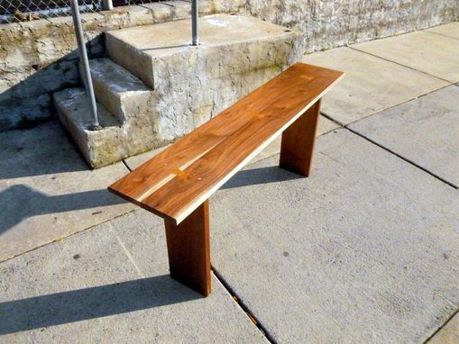 Custom Made Sofa  Entry Table Bench