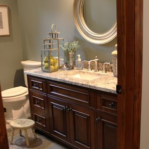 Custom Bathroom Custommade Com
