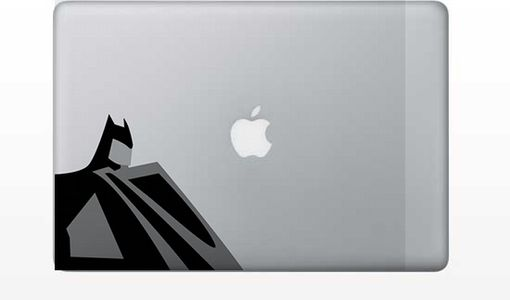 "Custom Made Modern ""Batman"" Vinyl Decal"