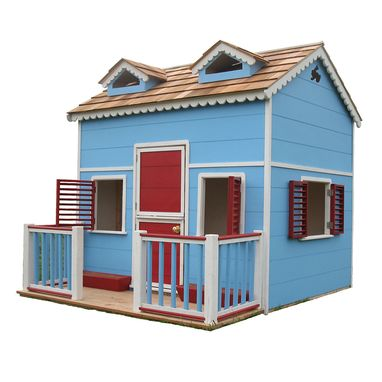 Custom Made Children's Playhouse Kit