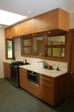 Custom Kitchen Cabinets by Webster Wood Creations ...