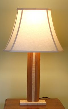 Custom Made Handmade Lamp