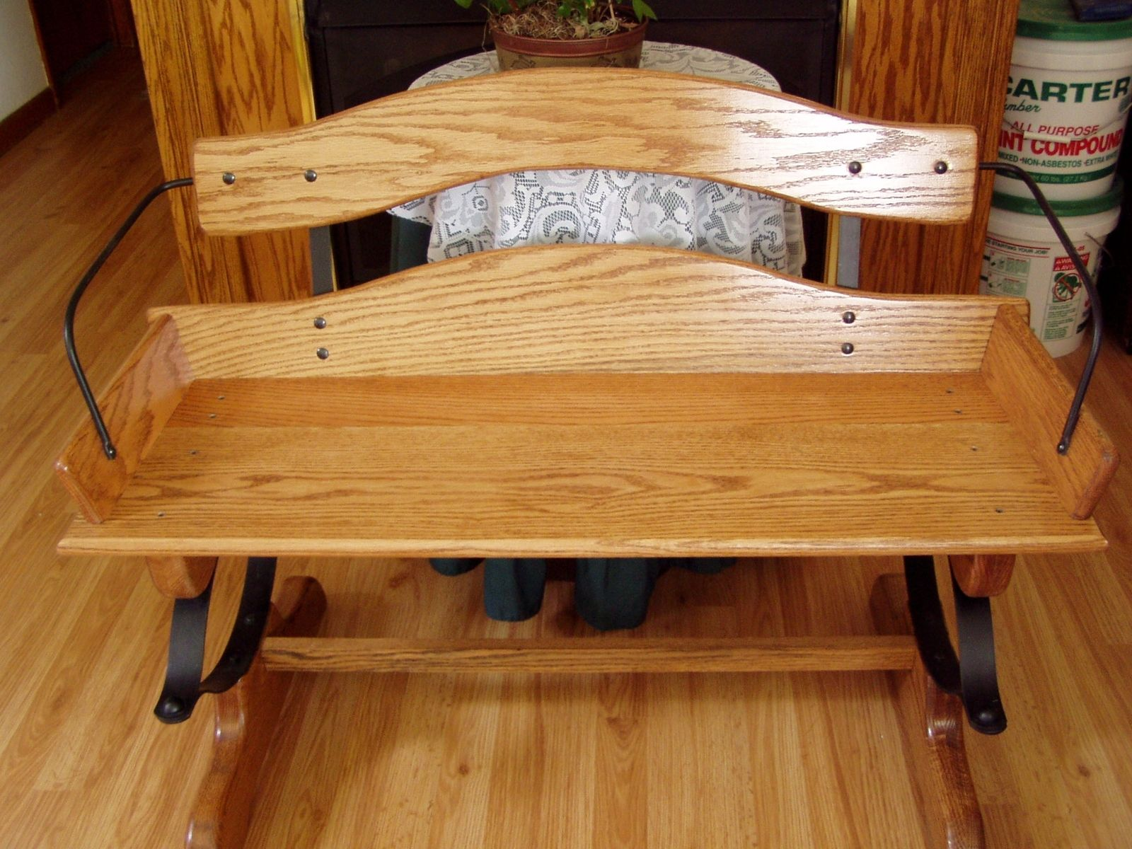 Custom Made Wooden Benches By Appletree Woodcrafts Amp Gifts
