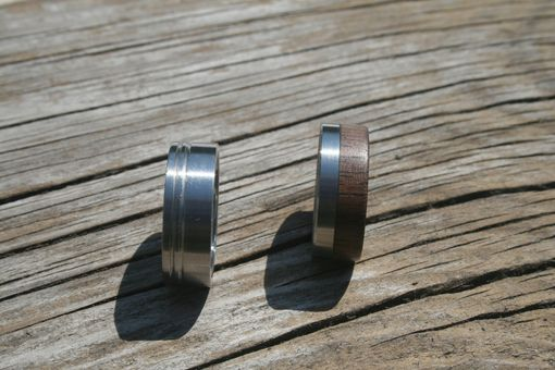 Custom Made Custom Wedding Bands