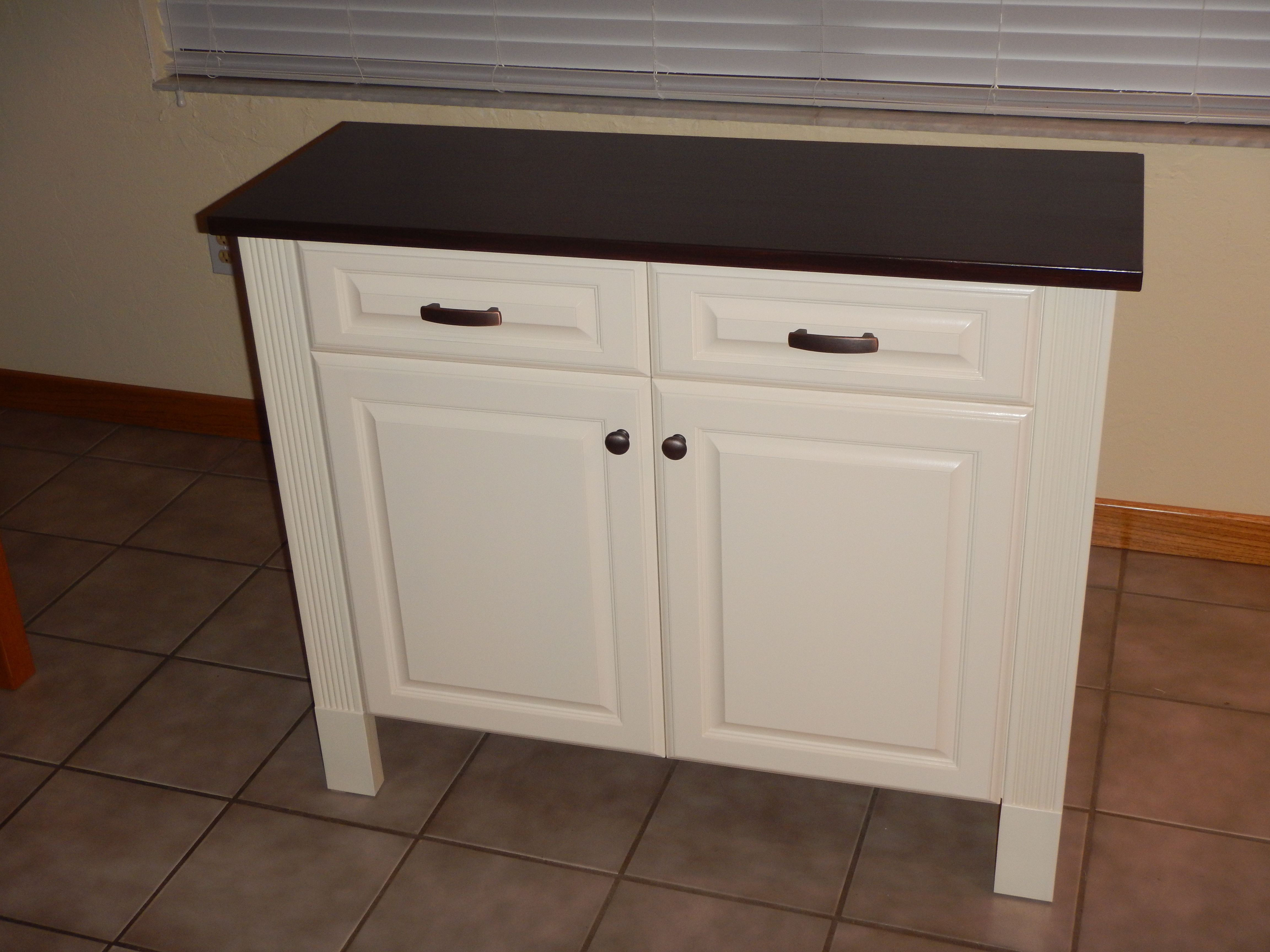 Hand Crafted Multi-Purpose Cabinet by Naples Precision ...
