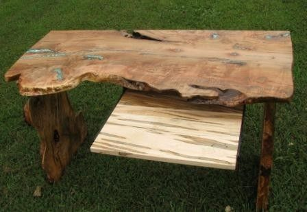 Custom Made Creative Desk