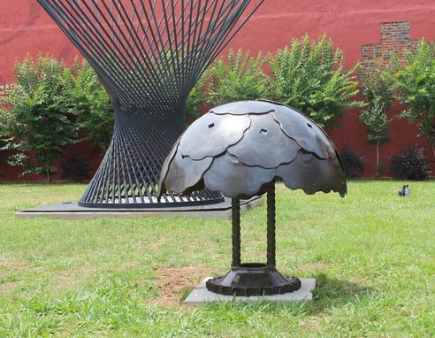 Custom Made Outdoor Sculptures & Garden Art Sculpture