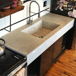 Custom Sinks | CustomMade.com