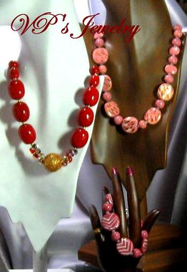 Custom Made New Fashion Jewelry At Vp's Jewelry