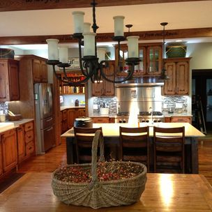 David Fuhr: Stone Creek Cabinetry, Llc | Brookfield, MO