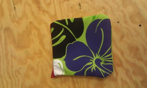 Custom Made Coin Purse