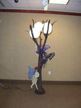 Custom Made Fairy Light