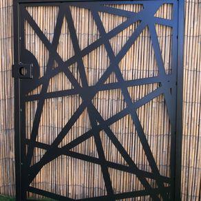 Custom Gates and Fences | CustomMade com