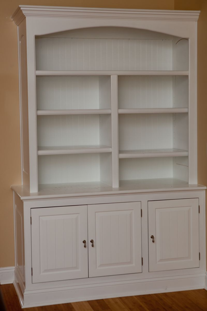 Handmade Custom Bookshelf  Storage Unit In Navarre  Fl By