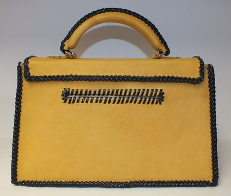 Custom Made Designer Handbag