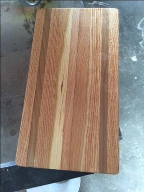 Custom Made Custom Sized Cutting Boards Or Clipboard