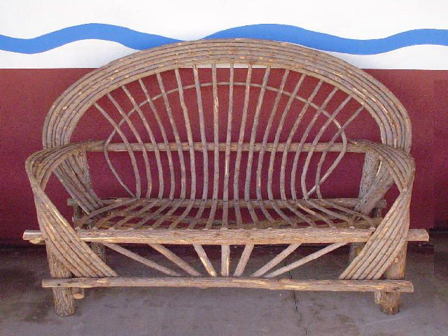 Buy A Hand Crafted Patio Furniture Outdoor Garden Indoor