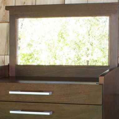 Custom Made Handmade Jewelry Chests In Walnut, Oak, Cherry