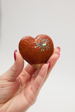 Custom Made Hearts