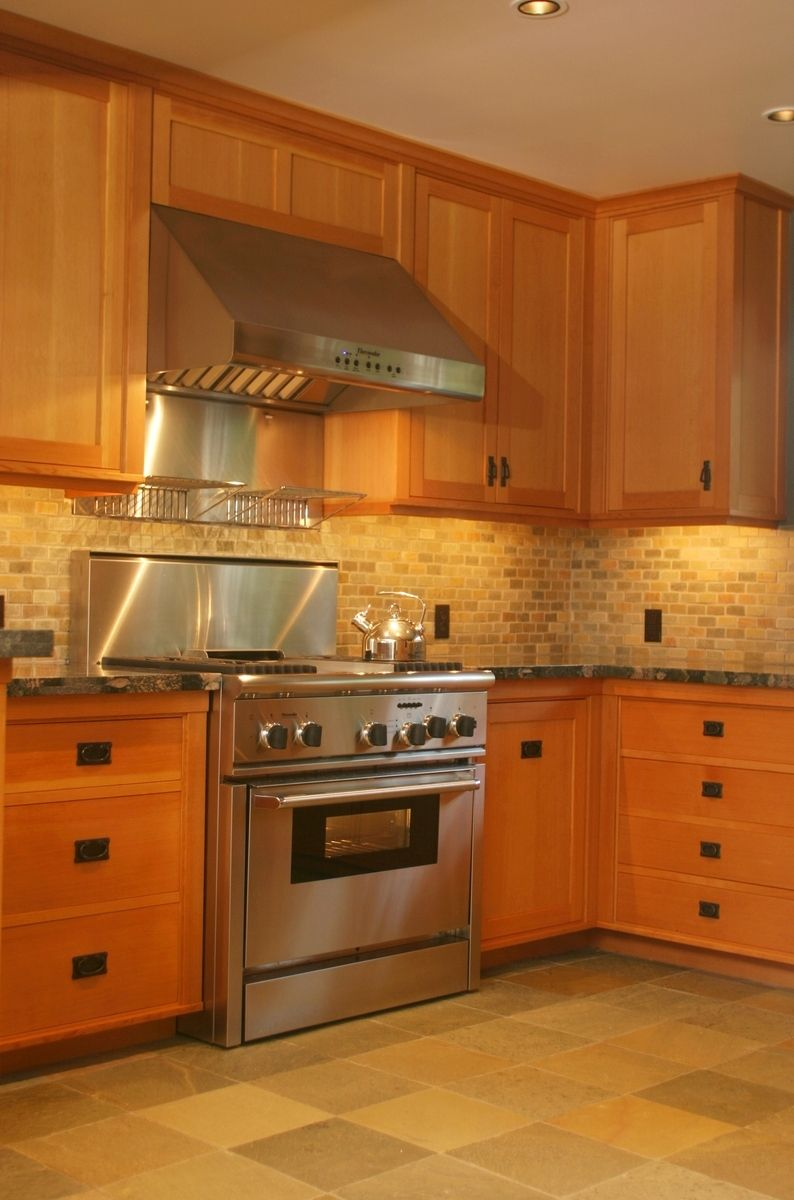 Douglas Fir Kitchen Cabinets Hand Crafted Custom Cabinetry Douglas Fir Kitchen Cabinets By
