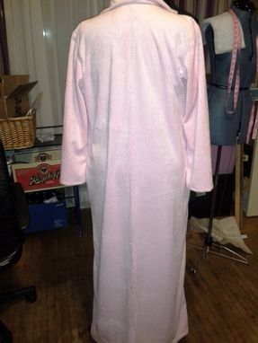 Custom Made Vintage Women's Robe