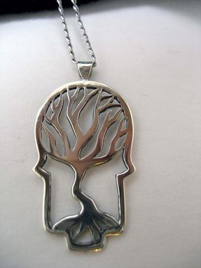 Custom Made Tree Of Life Hamsa
