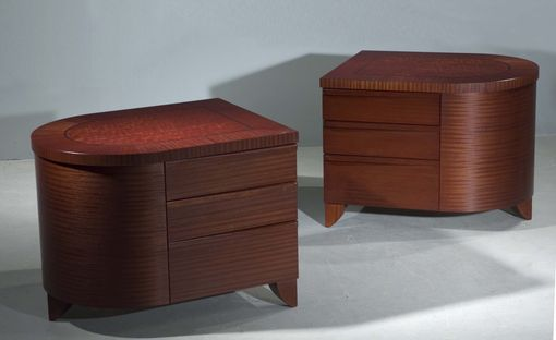 Custom Made Elysia Nightstands