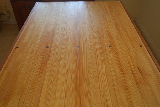 Custom Made Bowling Alley Tables, The Pin-Deck Collection