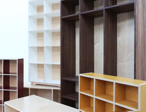 Custom Made Cubby Craft - Design Your Own Cubby Storage Solution