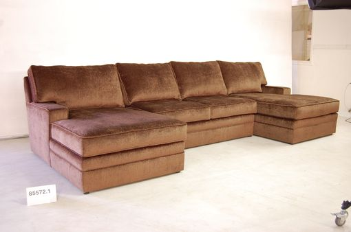Custom Made Example Sectional