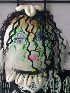 Custom Made Ooak Protection Spirit Doll©