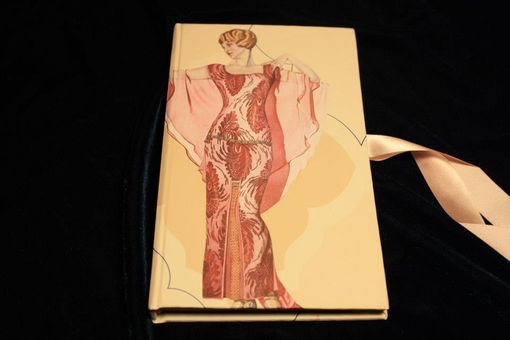 Custom Made Flapper Journal